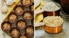 Easy banana chai muffins (refined sugar free) – Cupcakes and Couscous