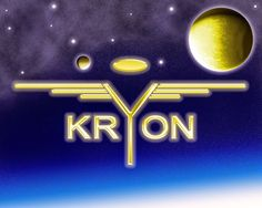 KRYON Channeled Message Future Human Nature and Consciousness