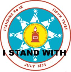Hau we are the Inyan wakankagapi otip-Sacred Stone Camp from the Standing Rock Sioux Tribe.   We have partnership with the Oectc  Sakowin- Seven Council Fires, Indians and Cowboys and anyone who was to stand with us against the Dakota Access Pipeline. This pipeline will cross the Missouri River and Cannon Ball River which is the life line to many tribes and non native, when this pipeline leaks it will destroy the water and land.  Water is life ! So this pipeline is along the Missouri River…