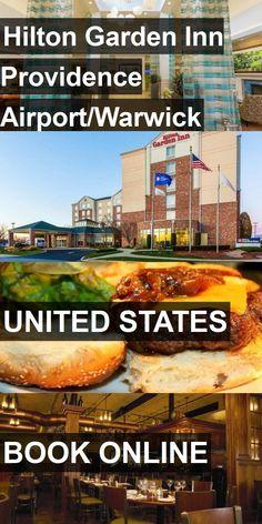 Hotel Hilton Garden Inn Providence Airport/Warwick In Warwick, United  States. For More