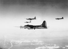398th Bomb Run Over Bingen - 29 Dec 1944