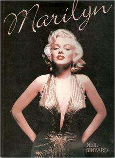 Marilyn Monroe Neil Sinyard 9780831757533 Books