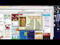 ▶ Using #Pinterest to Get Free Traffic - YouTube