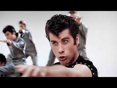 Grease - Greased Lightning - 16:9 - ( Alta Calidad ) HD - YouTube