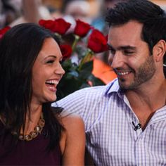 Desiree Hartsock and Chris Defend Their 'Bachelorette' Engagement