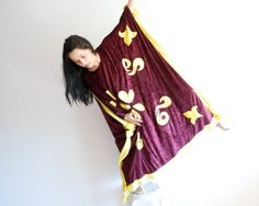 Halloween Costume Aladdin's Magic Carpet by BeauMiracleForYou, $62.00