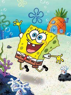 Spongebob Squarepants (1999).  I miss the old Spongebob epsideo  :(