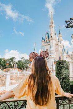 Walt Disney World Photography Disneyland - Fayth Paree - Walt Disney World, Viaje A Disney World, Disney Pixar, Disney Food, Disney World Pictures, Cute Disney Pictures, Parque Do Harry Potter, Disney Poses, Disney Parque