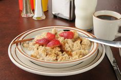 Homemade Instant Oatmeal Packets | Stretcher.com - All of the convenience with none of the extra cost