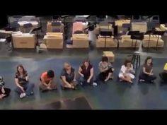 Orff Elden Ele Al Ver Misket Kesesi Orff Level I Belmont 'Take Five' - YouTube