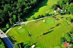 Golf in Zaprešić, Croatia