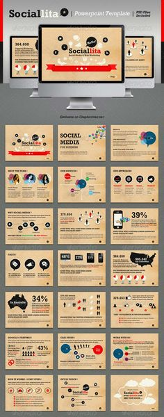 Cool Powerpoint Templates for Download