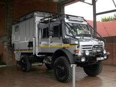 New Version 1 10 Mercedes Benz Unimog Truck Scale Plastic Body