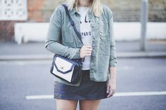 london style blog
