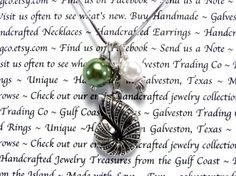 Pearls, Shells, and Kappa Delta!