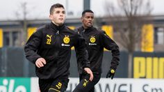 Alexander Isak move and Christian Pulisic deal proves BVB's pull