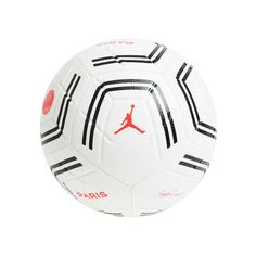 Nike PSG Strike Jordan Soccer Football Ball White CQ6384-100 Size 5 | eBay