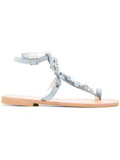 Shop Christina Fragista Sandals Hios sandals .