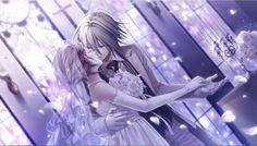 Amnesia - Ukyo and Heroine