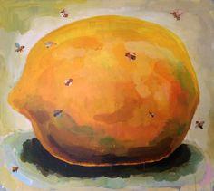Fruitflies and Lemon tereza strnad