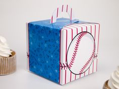 Find More Event & Party Supplies Information about Baseball Theme Favor Box Cupcake Box Candy Box 10PCS/lot Baseball Party Decorations Kids Event & Party Supplies,High Quality box blanket,China box amplifier Suppliers, Cheap candy boxes and bags from Last Rose Of Summer Store on Aliexpress.com