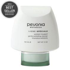 Gentle Exfoliating Cleanser | Exfoliator / Peel | Pevonia Botanica