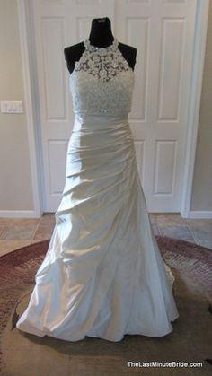 ella bridal stella york 5619 the last minute bride designer ella