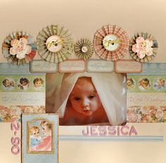Jessica - Scrapbook.com