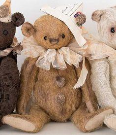 STENLY Die aus dem Koffer by By Susanne Taeuber | Bear Pile