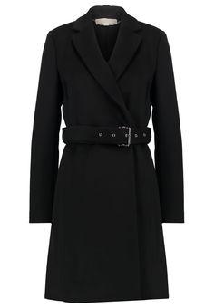 MICHAEL Michael Kors Wollmantel / klassischer Mantel black Premium bei Zalando.de   Material Oberstoff: 52% Wolle, 30% Polyester, 15% Viskose, 3% Polyacryl   Premium jetzt versandkostenfrei bei Zalando.de bestellen!