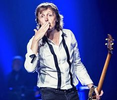 Paul McCartney: Vegan Diet Keeps Him Young, Fit And Healthy At Age 74