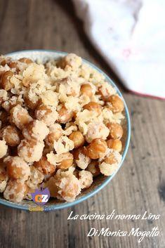 Snack sfizioso e facile da preparare, ideale da servire per aperitivi in compagnia!