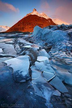 Nature Photography by Ilia Shalamaev - Iceland