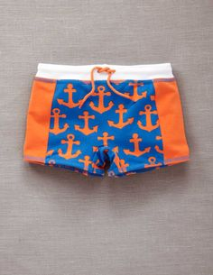 Swim Trunks for the boys!!!!!!