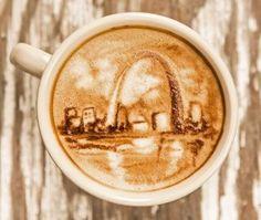 21 buzzworthy St. Louis coffeehouses : Entertainment