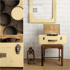 Fusion Mineral Paint is your go to DIY Furniture and Decor Paint All in One. Learn more about Fusion Mineral Paint here! Large Dresser, Paint Companies, Pantry Labels, Mineral Paint, Distressed Painting, Online Painting, Milk Paint, Classic Collection