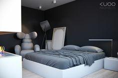 Netherlands // Den Haag // House // 105 M2 | Kuoo Architects - Warszawa, Łódź