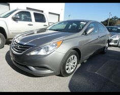 2013 hyundai sonata gls safety