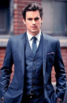 Another Christian Grey contender