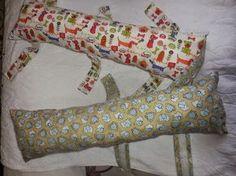 Dinha ateliê patchwork: medidas da almofada para cinto de segurança