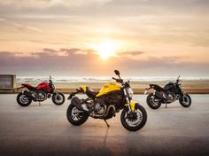 Ducati's Monster is possibly the most iconic naked middle-weight in recent time and the new Ducati Monster 821 is more stylish than ever before 4k Background, Background Hd Wallpaper, Cool Wallpaper, The Monster Family, Ducati Monster 821, Monster 1200, New Ducati, Barcelona, Motorcycle Wallpaper