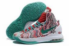 on sale e4a80 5a8b3 Buy Discount Nike Zoom KD V Mens Red And Green Printing from Reliable  Discount Nike Zoom KD V Mens Red And Green Printing suppliers.