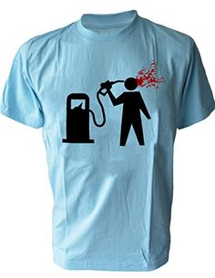SODAtees suicidal Headshot Oil Pump Fuel price Men's T-SHIRT graphic tee - Sky - Small SODAtees http://www.amazon.com/dp/B00XR1FC2A/ref=cm_sw_r_pi_dp_SkVvvb0VQGSTY