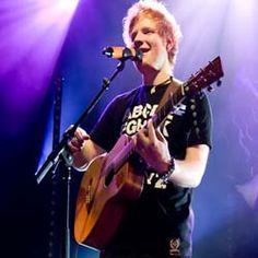 Ed Sheeran You need me I don't need you Guitar Backing track