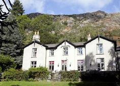 Coniston Holly How Hostel