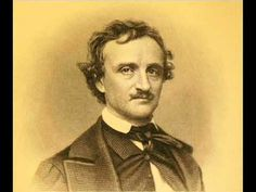 P&FQ - Poetry and Fascinating Quotes: Best Poems by Edgar Allan Poe Edgar Allen Poe, Edgar Allan, Allan Poe, Famous Poems, Best Poems, The Tell Tale Heart, Annabel Lee, Horror Fiction, Story Writer