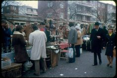 Portobello Road, 1974, the year I was born, I live there now :)