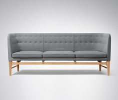 Mayor Sofa by &TRADITION | AJ5