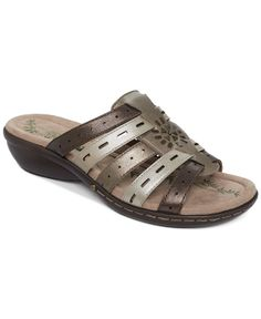 Easy Spirit Varria Sandals - Shoes - Macy's