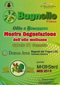 Bagnolio - Olio e Benessere IV edizione